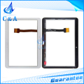 for Samsung Galaxy Tab 4 10.1 SM-T530 T531 T535 T530 touch screen digitizer lcd glass front panel 1 piece free shipping
