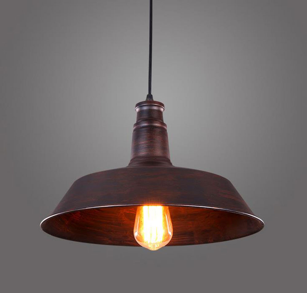 Online buy wholesale tom dixon copper shade pendant lamp for Metal hanging lights