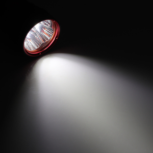 Image 5 - BORUiT W470 LED Scuba Diving Flashlight High Power XHP70.2 10000LM  Torch Underwater 30M Lantern 26650 Diver Submarine Light