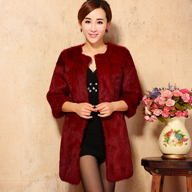 Clearance Fur Coats Promotion-Shop for Promotional Clearance Fur