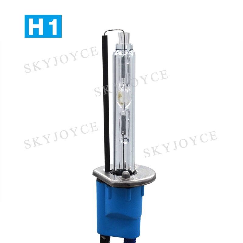 AC 12 v 55 watt HID Ballast Schnelle Helle 55 watt 5500 karat Xenon HID Birne Lampe H7 H1 H3 h11 9005 9006 Auto Scheinwerfer 55 watt H7 HID Conversion Kit - 4