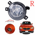 Car Right Side Front Fog Light For BMW X1 E84 2010 - 2015 63172993526 C/5