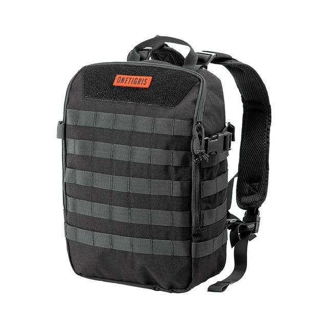 OneTigris T REX حقيبة ظهر للهجوم العسكرية الجيش أكياس على ظهره
