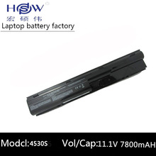 9cell 7800MAH Laptop Battery For HP ProBook 4330s 4431s 4331s 4430s 4435s 4436s 4440s 4441s 4446s 4530s 4535s 4540s 4545s