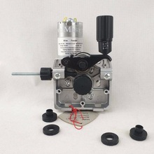 Wire Feeder 24V 25W Welding Wire Feed Assembly 0.8-1.0mm/.03-.04