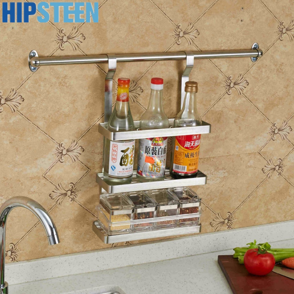 Hanging Wall Organizer For Kitchen