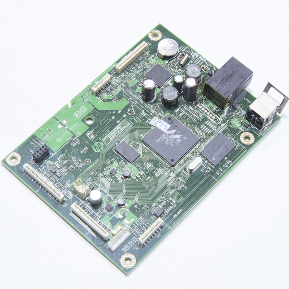1pcs CF224-60001 CF224-80101 Formatter Board  for HP Pro 200 Color MFP M276nw free shipping for laserjet pro 200 color mfp m276nw m276n m276 formatter main logic board cf224 60001 cf224 80101