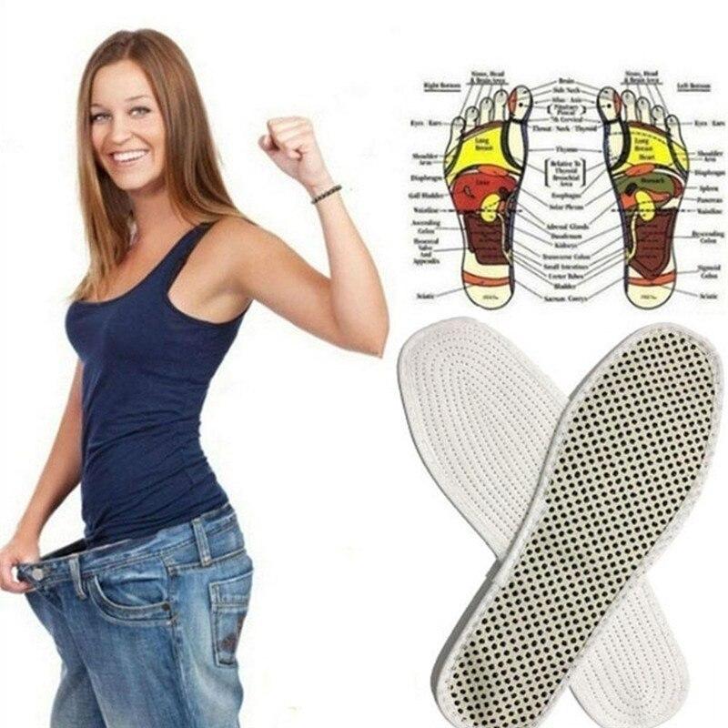 Силиконовые стельки для магнитной терапии, прозрачные стельки для похудения, массажная обувь для ухода за ногами, подушка, оптовая продажа, Прямая поставка|Кремы для похудения|   | АлиЭкспресс
