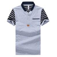 HighCotton Men S Brand Polo Shirt For Men Designer Polos Men Short Sleeve Shirt Brands Jerseys
