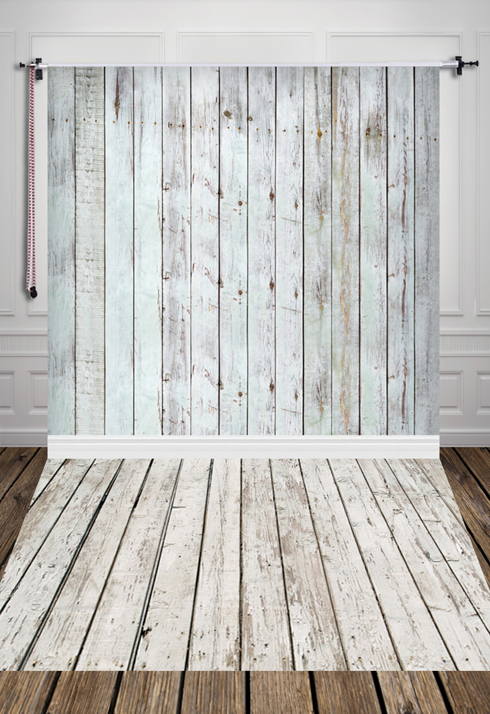5X7ft1.5x2.2m) HOT sale light green wood floor print digital photography  backdrops - Popular Wooden Floor Sale-Buy Cheap Wooden Floor Sale Lots From