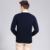 Nuevos Mens Jerseys Sweater Cardigan V-cuello Delgado Suéter Cardigan de Cachemir de Los Hombres Botones Suéteres de Primavera 2015 Tamaño M-3XL