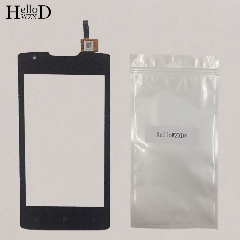 Image 4 - 4.0'' Mobile Phone For Lenovo A1000 Touch Screen Touch Panel Digitizer Front Glass Sensor For Lenovo A 1000 Touchscreen + Gift-in Mobile Phone Touch Panel from Cellphones & Telecommunications