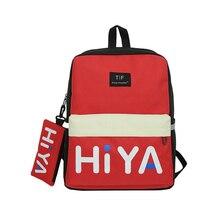 fashion women backpack female korean style shoulder bags schoolbags backpacks purse for teenage girls travel mochila feminina все цены