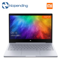 NEW Original Xiaomi MI Notebook Air 13 3 Laptop Intel Core I7 7500U 3 5GHz 256GB