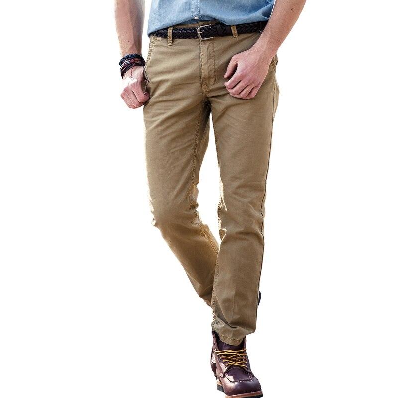 rënie të anijeve 2018 burra pantallona mallrash kamuflazh ushtri - Veshje për meshkuj
