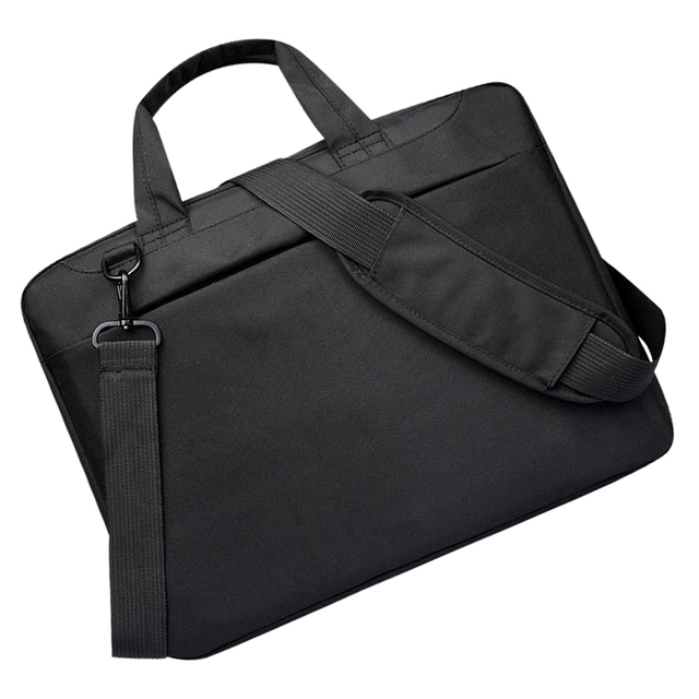 Laptop Bag Case 12 Inch Nylon Airbag Shoulder Handbag Computer Bags Waterproof Messenger Women Men Notebook