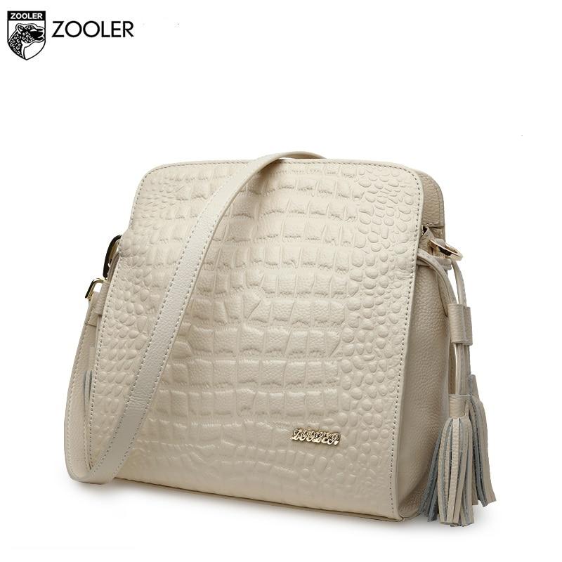 ФОТО ZOOLER wholesale mini bag 2017hot messenger bags genuine leather bag crossbody famous brand ladies crossbody stylish bag#6082