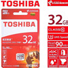 TOSHIBA MicroSD Memory Card 16G 32G SDHC 64G 128G SDXC U3 Micro SD Class10 Micro SD