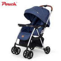 Baby Stroller Pram Stroller Ultra Portable Baby Umbrella Baby Car Foldable Wheelchairs Poussette Baby Carriage Stroller