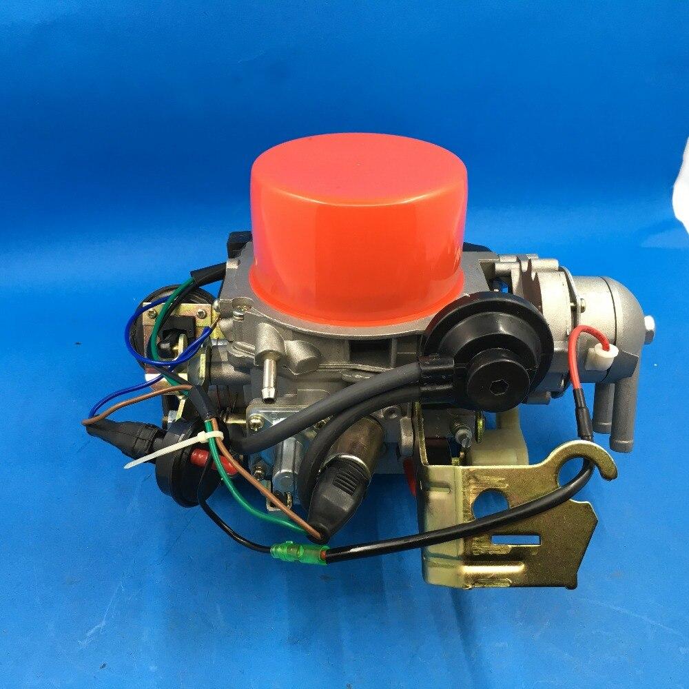 Nouveau carburateur OEM remplacer VW Golf mk2 Pierburg 2E2 carbu pour VOLKSWAGEN AUDI???