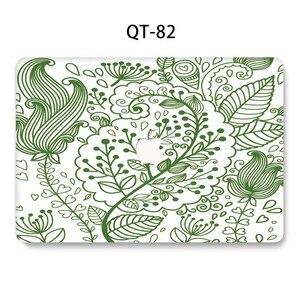 Image 4 - Nowy do laptopa Notebook MacBook gorąca sprawa pokrowiec Tablet torby na dla MacBook Air Pro Retina 11 12 13 15 13.3 15.4 Cal Torba