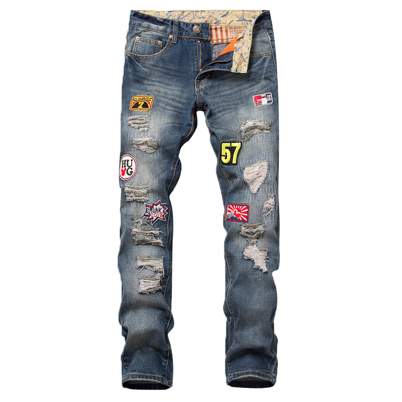 Best Ripped Jeans Brands Promotion-Shop for Promotional Best ...