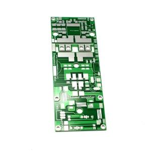 Image 5 - KITS dampli de carte damplificateur de puissance de Lusya 170W FM VHF 80 Mhz 180 Mhz RF pour des kits de bricolage de Radio de jambon C4 002