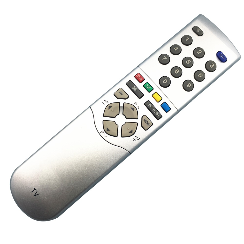 remote control suitable for JVC TV lcd led tv remote control RM-C86s DVD VCR chunghop rm l7 multifunctional learning remote control silver