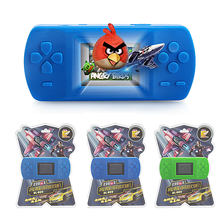 BL-809 LCD Color Screen Handheld Game Player 3-10 Years 2.0 Inch AVG Adventure/ACT Action /RPG Role Play Game With Built-in 228(China)