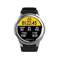 SMARTELIFE GPS Beidou 스포츠 스마트 시계 사이클링 실행 심장 박동 모니터 혈압 기압계 카메라 안드로이드 IOS