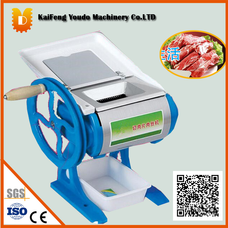 Small meat cutting machine/Home meat slicing machine/Manual meat dicing machine кошелек furla furla fu003bwzle19