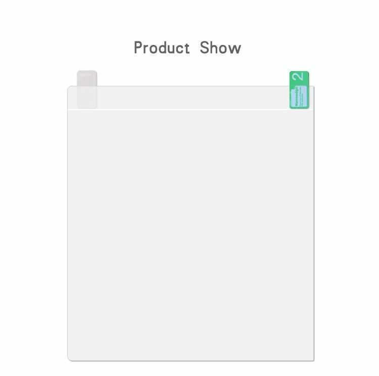 Nanoedge 2.5D قماش من البولي يوريثين الحراري لصناعة المآزر كامل منحني طوي واقي للشاشة لهواوي زميله X 10 قطعة