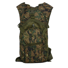 Military Hydration Backpack Tactical Assault Outdoor Hiking Hunting Army Bag Cycling Backpack Water Outdoor Bag