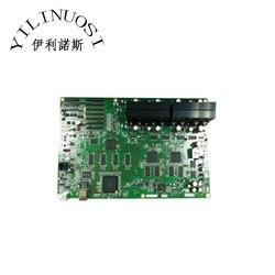 Nowe części drukarki głównej Mutoh VJ-2638