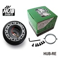 AUTOFAB-ESTILO JDM VOLANTE de corridas HUB ADAPTADOR CHEFE KIT para Renault Universal HUB-RE