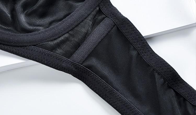 Женский комфортный бюстгальтер-минимайзер с v-образным Вырезом Без подкладки на косточках