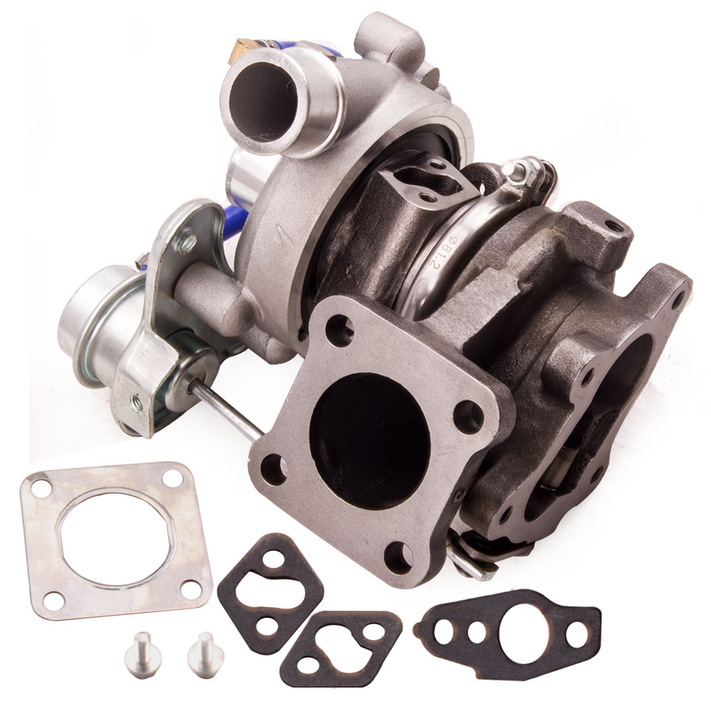 Turbo pour Toyota LITE TOWNACE 2CT 2.0L 17201 64050 CT12 Turbolader 17201-64050 Turbocompresseur Joint Wastegate