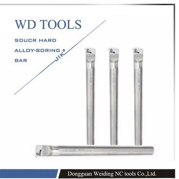 C10M-SDUCR07  Internal Boring bar,indexable tool holder,CNC cutting Holder,SDUCR 10mm Internal Boring tool insertion tool