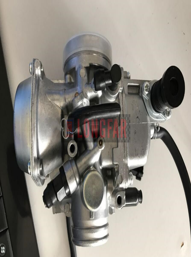 fast shipping:ATV carburetor  CARBURETOR for YAMAHA GRIZZLY YFM660 carburetor 2002- 2008 ATV CARB YFM 660 CARB PD42J