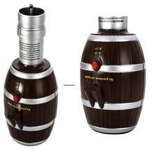 Barrel Shaped Electric Wine Pourer