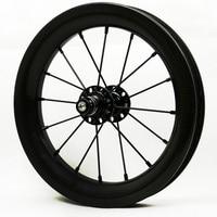 Lifetime Warranty Wheel for children 12203 carbon wheels clincher baby carriages power chairwheel disc brake