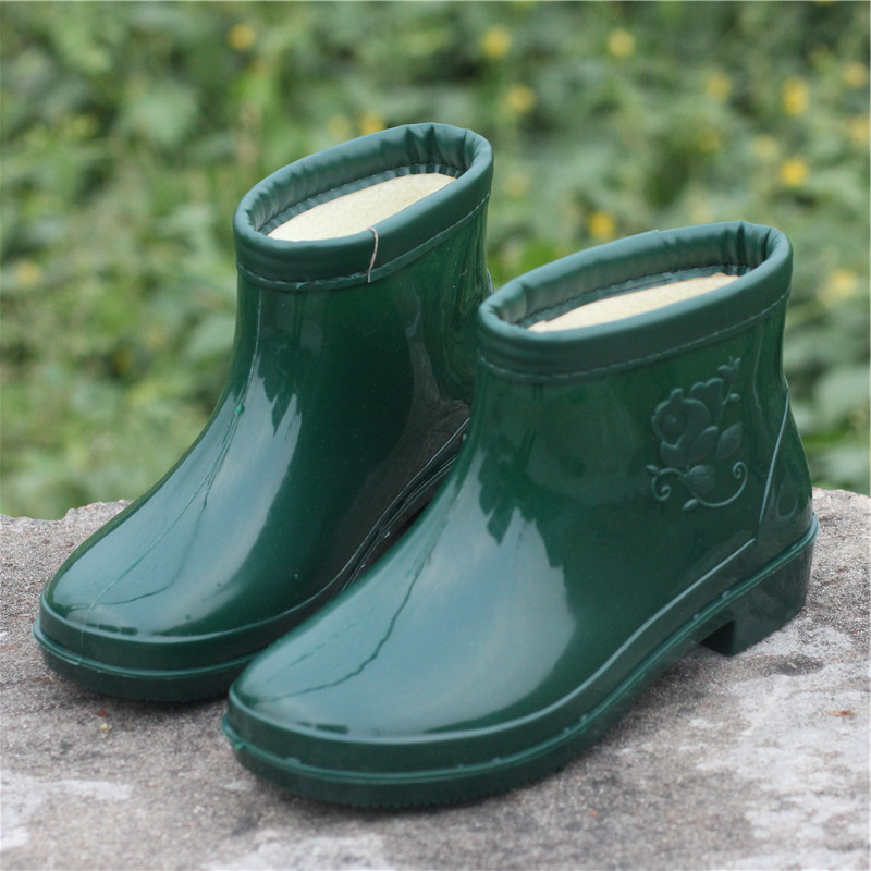 Popular Garden Boots Buy Cheap Garden Boots lots from China Garden