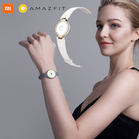 Original Xiaomi Amazfit Moon Frost Equator Smartband Bluetooth 4 0 IP68 Mi Band Fitness Tracker For