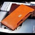 2013 НОВАЯ мода кожа долго бумажники женщин бумажник дамы кошелек сумка сумка карты пакет WBG0515
