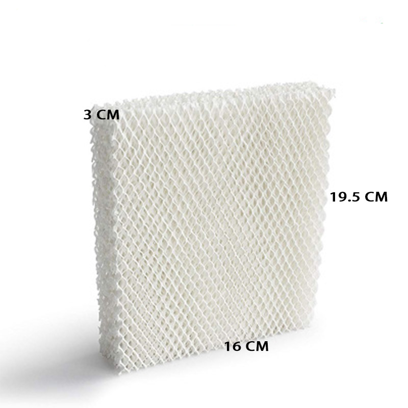 8 шт. оригинальный утолщаются керамический увлажнитель фильтр фитиль Запчасти для Honeywell Hev615/Hev620/HFT600 интимные аксессуары