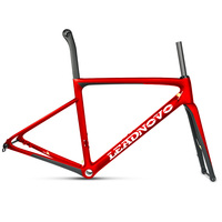 2019 new vial Disc brake carbon road frame inner cable UD matte glossy BSA BB30 PF30 taiwan carbon frame light road frame