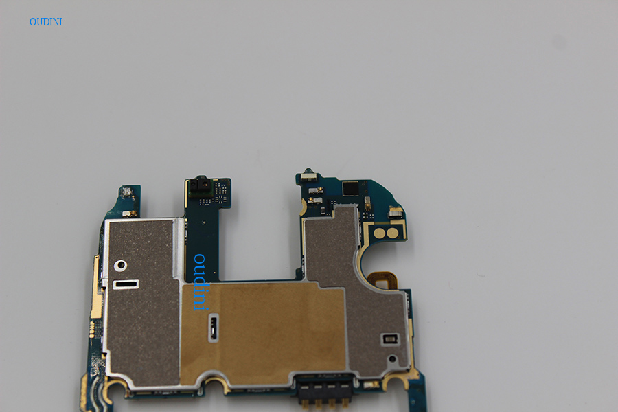 Image 5 - oudini 100 % UNLOCKED 32GB work for LG G4 H818 Mainboard,Original for LG G4 H818 32GB Motherboard Test 100% & dual simcard-in Mobile Phone Circuits from Cellphones & Telecommunications