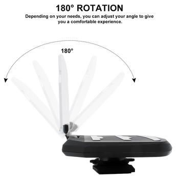 BORUiT Universal Car HUD Speed Warning  Head Up Display GPS Navigation Projector Phone Holder Wireless Charger For Phone