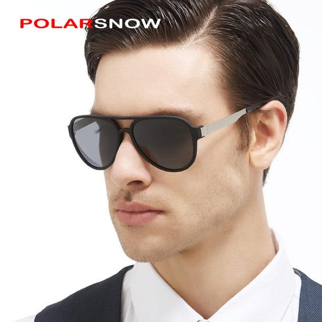 Homens dos óculos de sol do vintage de condução polarizados espelhos óculos de sol 2017 new tr90 masculinos óculos mulheres marca gafas de sol oculos