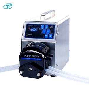Image 2 - Bomba peristalética de transferência de amostragem de tratamento de água